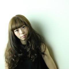 大人かわいい ブラウンベージュ グラマラス ゆるふわ ヘアスタイルや髪型の写真・画像