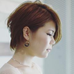 デート 大人女子 ガーリー ナチュラル ヘアスタイルや髪型の写真・画像