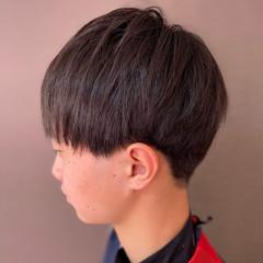韓国ヘア ショート 韓国風ヘアー メンズショート ヘアスタイルや髪型の写真・画像
