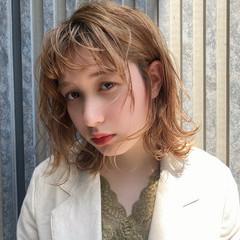フェミニン ボブ ベリーショート 切りっぱなしボブ ヘアスタイルや髪型の写真・画像