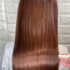 ヘアアレンジ 髪質改善 美髪 コンサバ ヘアスタイルや髪型の写真・画像