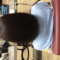 オフィス ナチュラル ショート デート ヘアスタイルや髪型の写真・画像