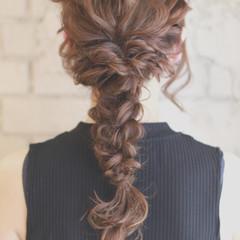 パーティ 夏 ヘアアレンジ 結婚式 ヘアスタイルや髪型の写真・画像