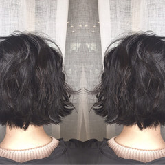 バレンタイン 黒髪 愛され 大人かわいい ヘアスタイルや髪型の写真・画像
