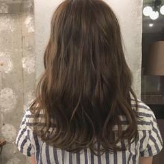 リラックス オフィス 女子会 秋 ヘアスタイルや髪型の写真・画像