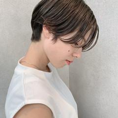 大人女子 オフィス フェミニン デート ヘアスタイルや髪型の写真・画像
