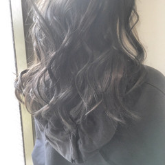 大人女子 ニュアンス 上品 ミディアム ヘアスタイルや髪型の写真・画像