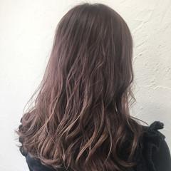 外国人風 アッシュ ガーリー 渋谷系 ヘアスタイルや髪型の写真・画像
