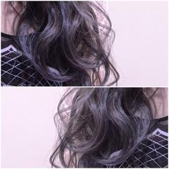 ゆるふわ イルミナカラー 大人かわいい ミディアム ヘアスタイルや髪型の写真・画像