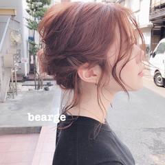 ミディアム アッシュグレージュ エレガント ミルクティーベージュ ヘアスタイルや髪型の写真・画像