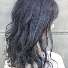 モード ヘアアレンジ ミディアム 女子力 ヘアスタイルや髪型の写真・画像