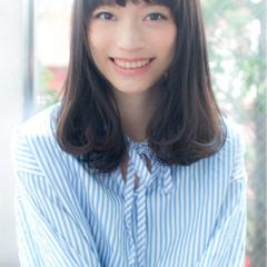 デート 秋 女子会 リラックス ヘアスタイルや髪型の写真・画像