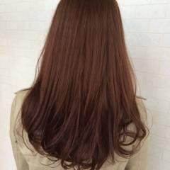 大人かわいい コンサバ ゆるふわ 秋 ヘアスタイルや髪型の写真・画像