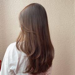ウルフカット 韓国ヘア エレガント 似合わせカット ヘアスタイルや髪型の写真・画像
