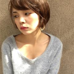 女子力 オフィス デート ナチュラル ヘアスタイルや髪型の写真・画像