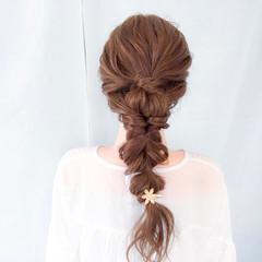 大人女子 フェミニン ショート 簡単ヘアアレンジ ヘアスタイルや髪型の写真・画像