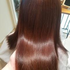 最新トリートメント TOKIOトリートメント ナチュラル 髪質改善トリートメント ヘアスタイルや髪型の写真・画像