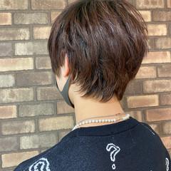 メンズヘア メンズカット メンズ ショート ヘアスタイルや髪型の写真・画像