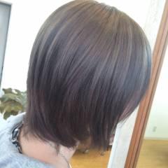 ショート ハイトーン 外国人風 アッシュ ヘアスタイルや髪型の写真・画像