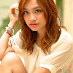 ガーリー フェミニン ゆるふわ 大人かわいい ヘアスタイルや髪型の写真・画像