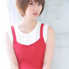 前髪あり ナチュラル グラデーションカラー 外国人風 ヘアスタイルや髪型の写真・画像