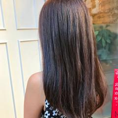 ブリーチ イルミナカラー デート ハイライト ヘアスタイルや髪型の写真・画像