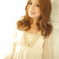 大人かわいい セミロング かっこいい フェミニン ヘアスタイルや髪型の写真・画像