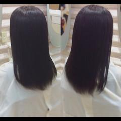 ナチュラル 髪質改善 ロングヘア ロング ヘアスタイルや髪型の写真・画像