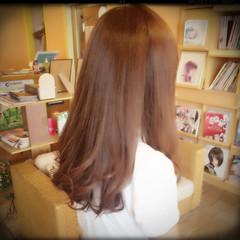 艶髪 ストリート 巻き髪 大人かわいい ヘアスタイルや髪型の写真・画像
