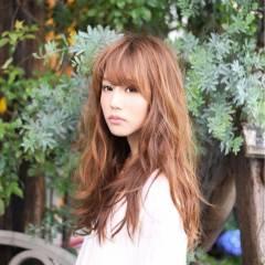 モテ髪 ガーリー ナチュラル ストリート ヘアスタイルや髪型の写真・画像