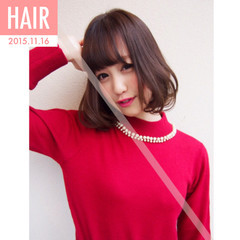 ヘアアレンジ フェミニン ゆるふわ ガーリー ヘアスタイルや髪型の写真・画像