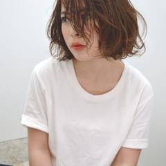 かっこいい ラフ うざバング 外国人風 ヘアスタイルや髪型の写真・画像