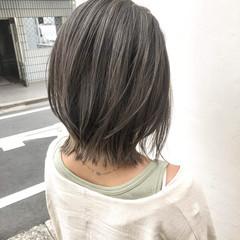ナチュラル ハイライト アンニュイほつれヘア 外国人風カラー ヘアスタイルや髪型の写真・画像