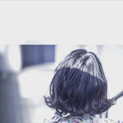 ブルージュ 大人女子 パーマ モード ヘアスタイルや髪型の写真・画像