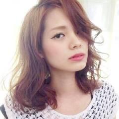 パンク ストリート 春 モテ髪 ヘアスタイルや髪型の写真・画像