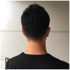 黒髪 ナチュラル 就活 ショート ヘアスタイルや髪型の写真・画像