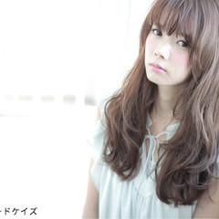 ゆるふわ 外国人風 かわいい パーマ ヘアスタイルや髪型の写真・画像