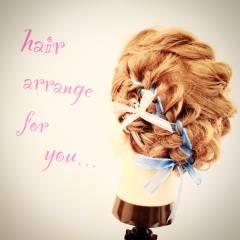 ストリート アップスタイル ウェーブ 三つ編み ヘアスタイルや髪型の写真・画像