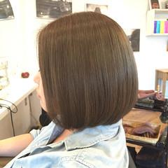 ストリート パーマ アッシュ 外国人風 ヘアスタイルや髪型の写真・画像