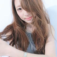 エレガント 上品 リラックス 艶髪 ヘアスタイルや髪型の写真・画像