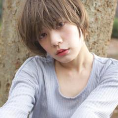 外国人風 大人かわいい 外国人風カラー ナチュラル ヘアスタイルや髪型の写真・画像