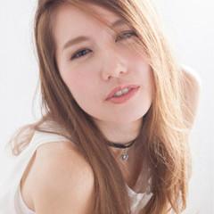 モード ショート 外国人風 簡単ヘアアレンジ ヘアスタイルや髪型の写真・画像