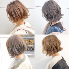 ナチュラル 簡単ヘアアレンジ デート アンニュイほつれヘア ヘアスタイルや髪型の写真・画像