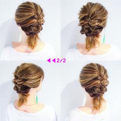 アウトドア ボブ 女子会 デート ヘアスタイルや髪型の写真・画像