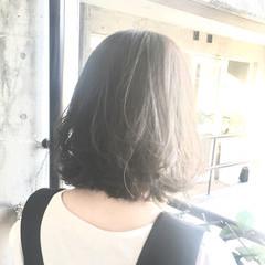 モード 似合わせ ショート ボブ ヘアスタイルや髪型の写真・画像