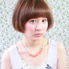 ストリート 大人かわいい アッシュ ガーリー ヘアスタイルや髪型の写真・画像