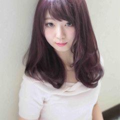 スウィート ナチュラル ガーリー モテ髪 ヘアスタイルや髪型の写真・画像