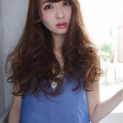 フェミニン 大人かわいい ガーリー 大人女子 ヘアスタイルや髪型の写真・画像