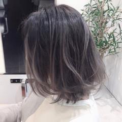 ストリート ホワイト 外国人風 アッシュ ヘアスタイルや髪型の写真・画像