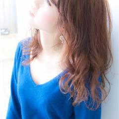 愛され ゆるふわ モテ髪 大人かわいい ヘアスタイルや髪型の写真・画像